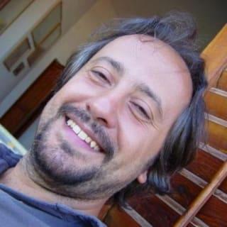 Andrea Borruso profile picture