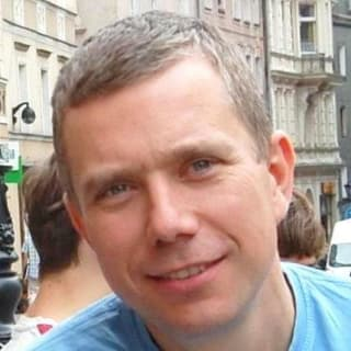 Piotr Romańczuk profile picture