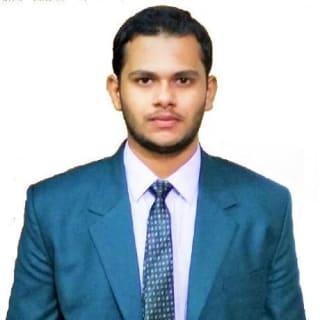 Dibyadarshan Rath profile picture