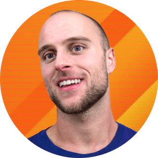 Matt Upham profile picture