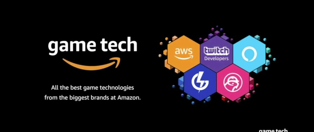 Cover image for Introduction to Game Tech with AWS