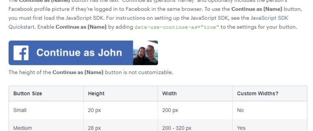 Cover image for If you care about user privacy, do NOT use Facebook JS SDK