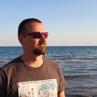 manolakis profile