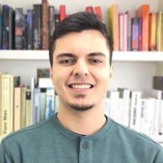 ⛩ Caio Zullo profile picture