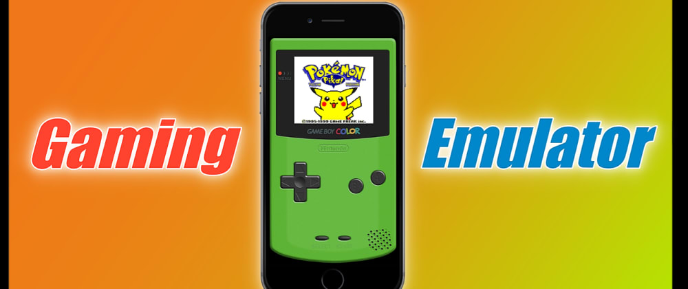 Cover image for Top 5 Retro Console iPhone Emulators in 2020