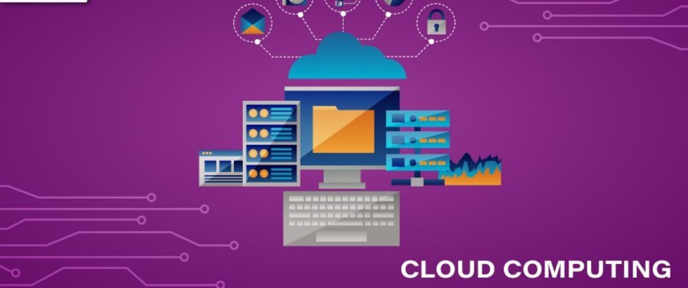 Cover image for DO YOU KNOW WHAT IS CLOUD COMPUTING & WHAT ARE THE BENEFITS OF CLOUD COMPUTING SERVICES?