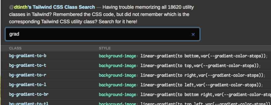 """alt=""""tailwind css class search website"""""""