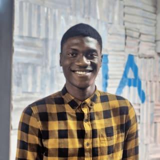 Ovie Okeh profile picture