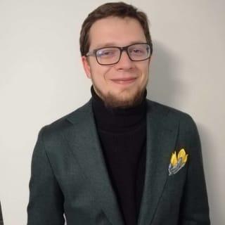 Adam Stomski profile picture