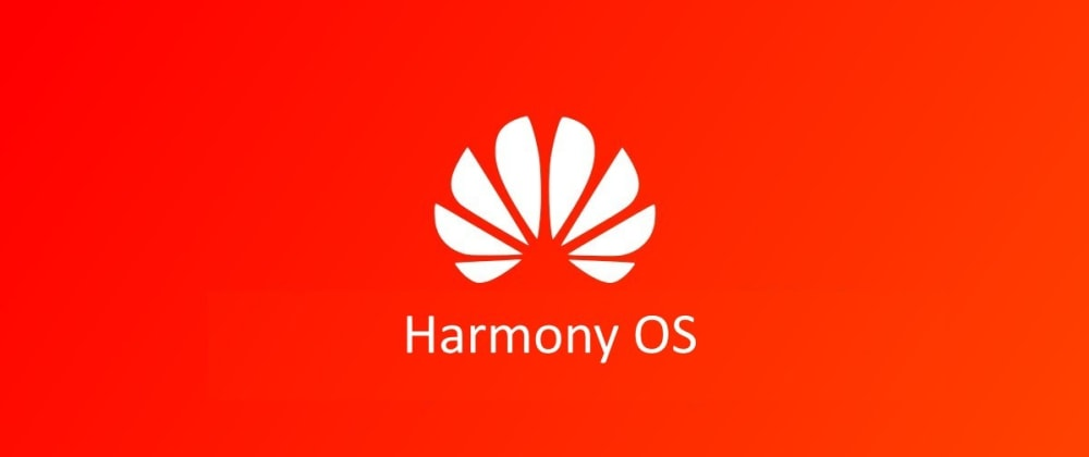 Cover image for Harmony OS 2.0