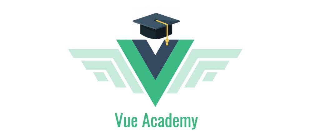 Cover image for Vue Academy #2: V-model directive