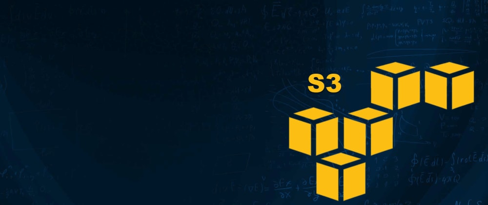 Cover image for Hosting a website in AWS S3