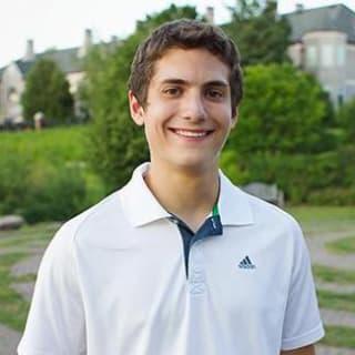 David Mattia profile picture