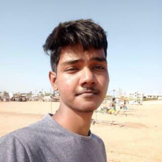 Badri profile picture