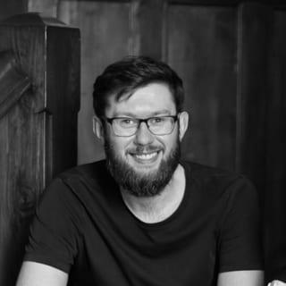 Łukasz Woźniak profile picture