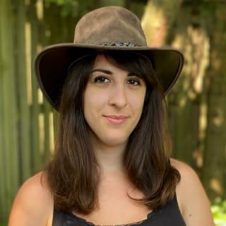 Tania Rascia profile picture