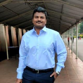 Arun krishna profile picture