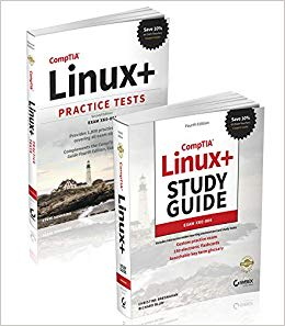 CompTIA Linux + Certification Kit: Exam XK0-004 1st Edition