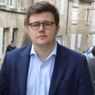Théau Poulat 🦄⚛️ profile picture