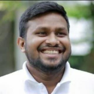 Sashrika Waidyarathna profile picture