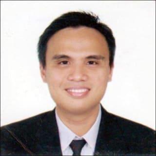 Rommel Suarez profile picture