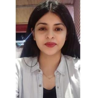 Mehak Saini profile picture