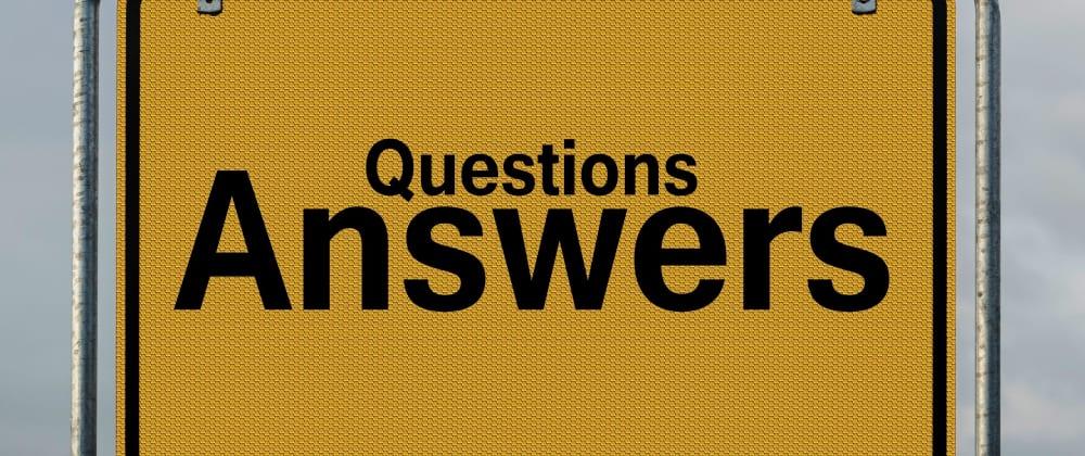 Cover image for Kubernetes bitesize Q&A