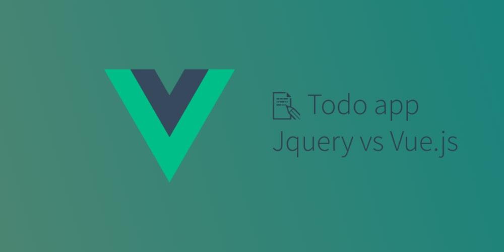 Make your life easier with Vue js - DEV Community 👩 💻👨 💻