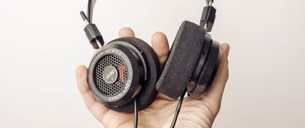 Cover image for 9 libraries to kickstart your Web Audio stuff