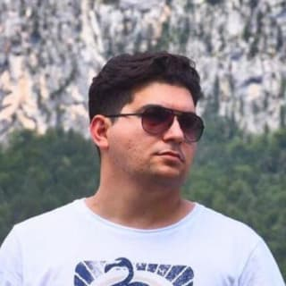 Alireza Akrami profile picture