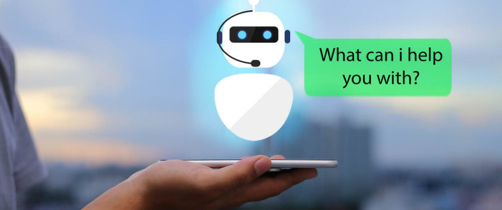 Cover image for What Is a Chatbot?