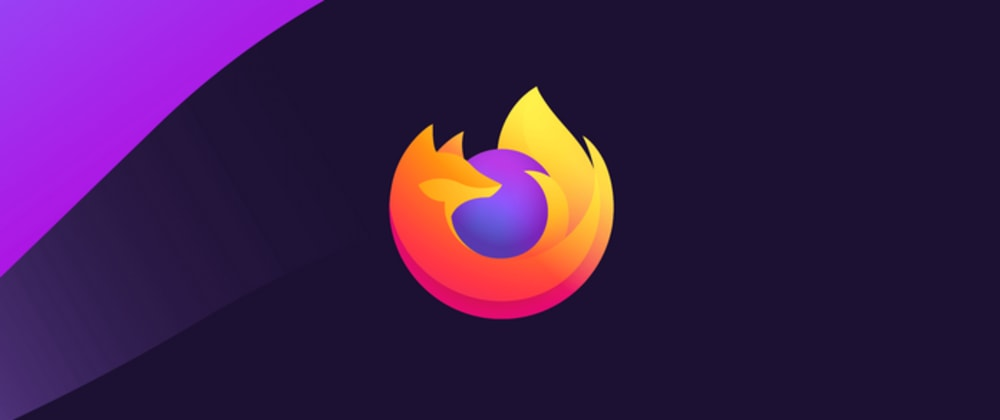 Cover image for Firefox🦊 is the best browser for web-developers 💻🐱👤