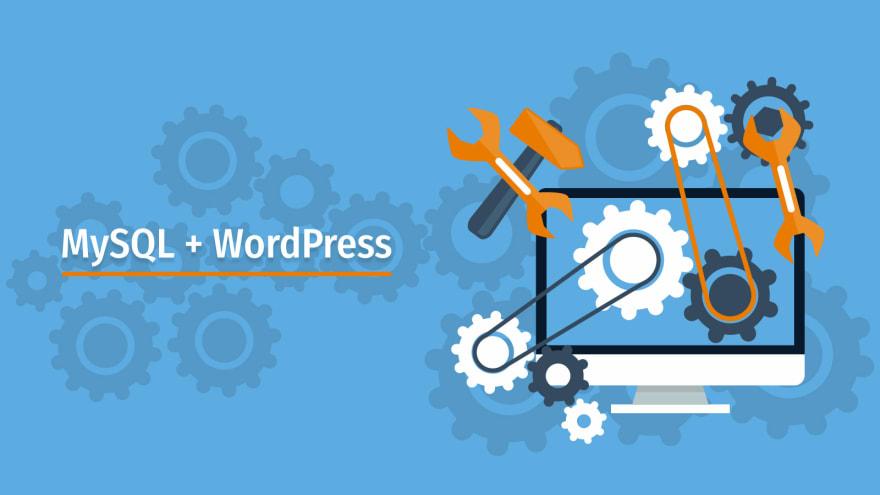 How to Setup a WordPress MySQL Database in the Cloud- ScaleGrid Blog