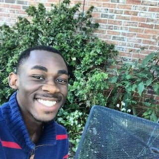 Darrell Washington profile picture