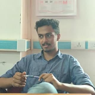 vishnu prasad profile picture