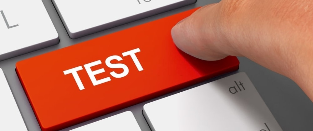 Cover image for TDD & Automated Testing in JavaScript using Jest