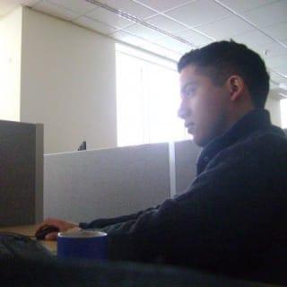 Markos Lerin profile picture