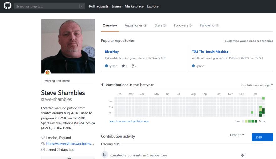 Bletchley V2 - Python Game - DEV Community 👩 💻👨 💻