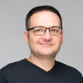 Darek Dwornikowski ☁ profile picture