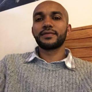 Mohamed Dafalla profile picture