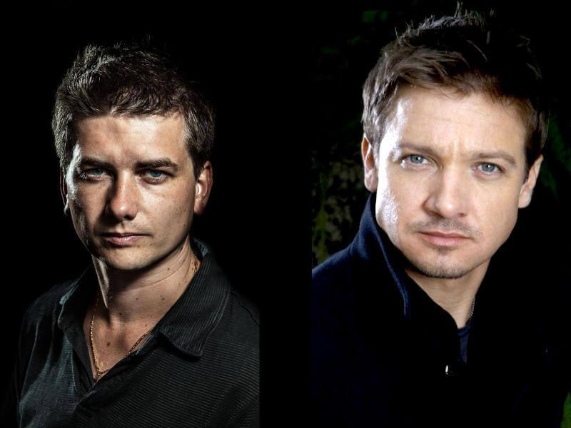 Chris profile photo next to Hawkeye profile photo