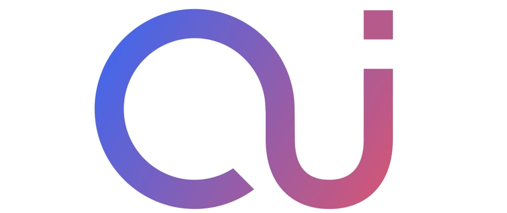 Cover image for  Introducing Qui - A Vue.js Design System for Web