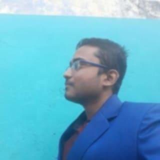 Ritobrata Ghosh profile picture