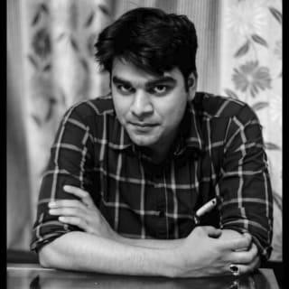 Salman Kazmi profile picture