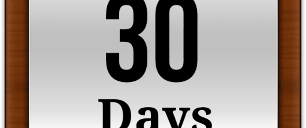 Cover image for 30 Ruby Coding Challenges in 30 Days