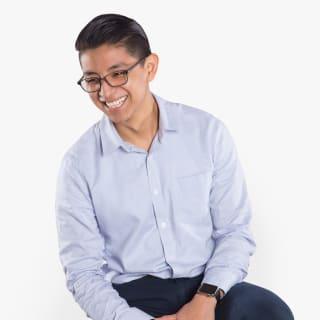 G. profile picture