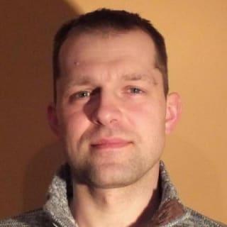 Łukasz Grzesiak profile picture