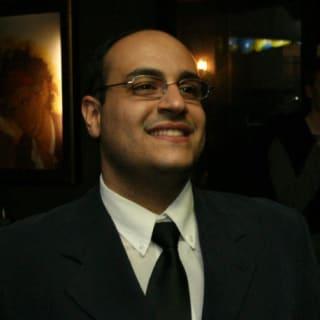Omar Ajoue profile picture
