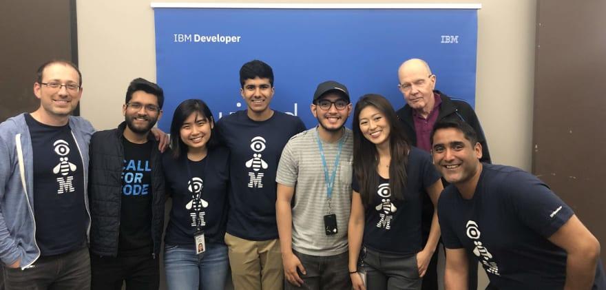 IBM Developer Team