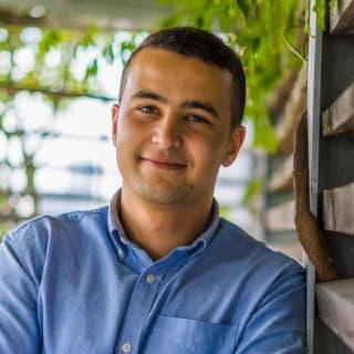 Yassine Zeriouh profile picture